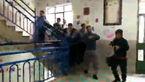نخستین فیلم از زلزله های پی در پی در خراسان رضوی / وحشت منطقه را فرا گرفت + تصاویر