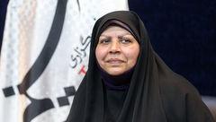 مدیر هنری پردیس تئاتر تهران به خاطر حجابش خانه نشین شد!