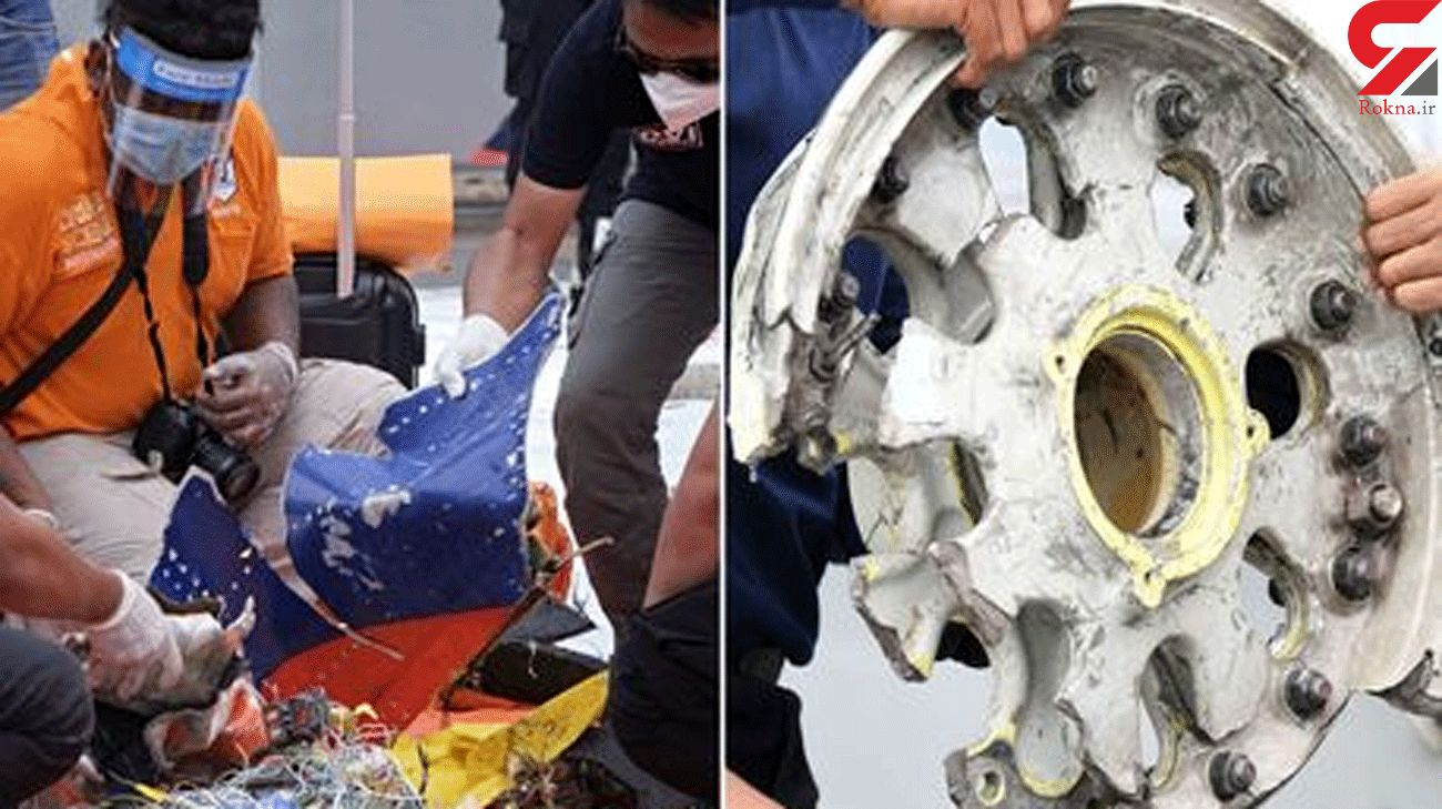 Indonesia plane crash: Divers find more wreckage as emergency signal detected
