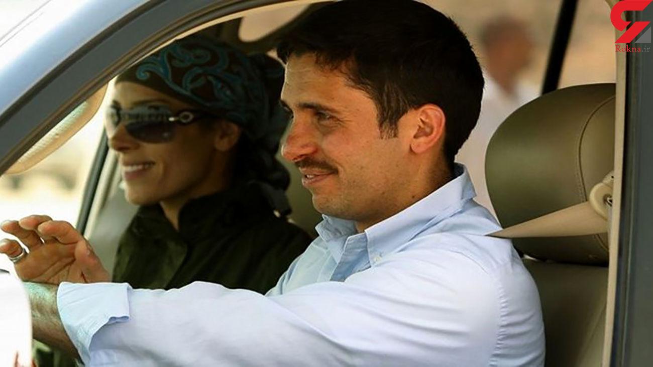 تکذیب بازداشت ولیعهد سابق اردن