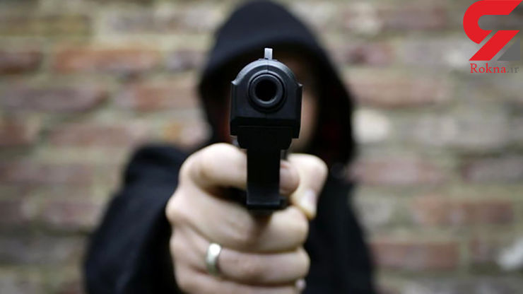 خرید آنلاین عامل تسهیل قاچاق اسلحه در انگلیس
