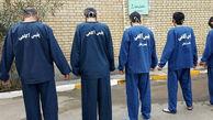 اصفهانی ها از این 12 مرد مخوف وحشت داشتند + عکس