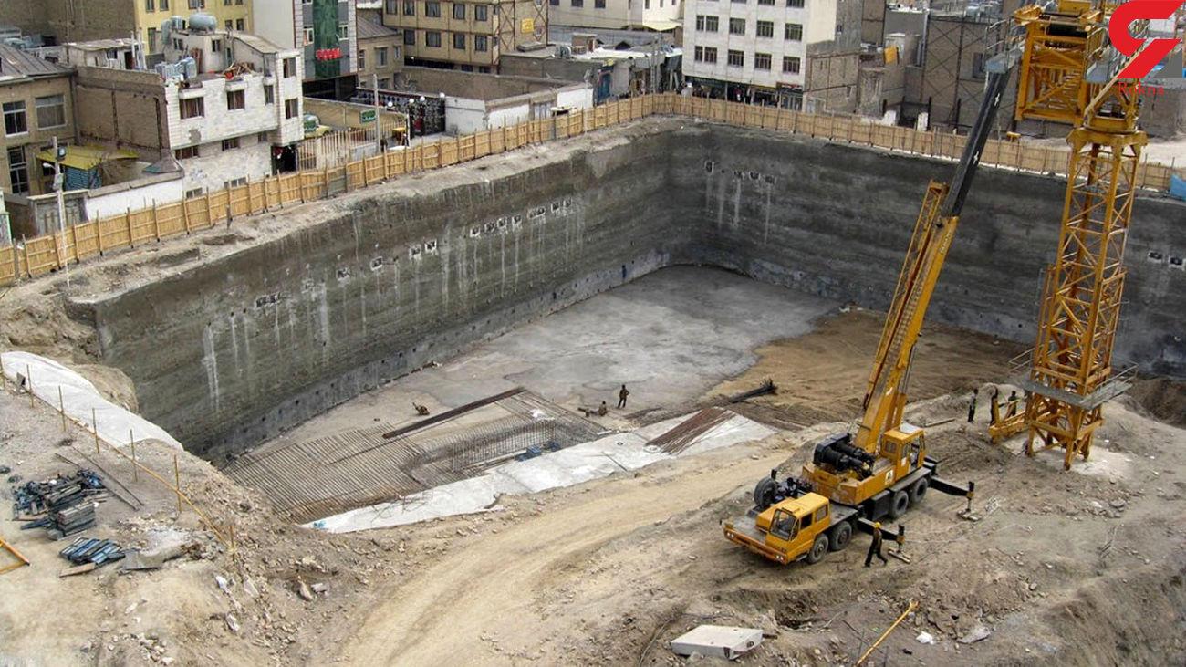 زمان پایان ساخت ساختمان پلاسکو اعلام شد