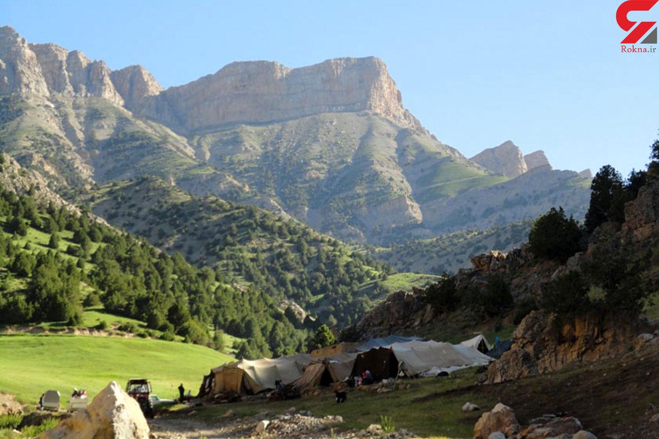 انتقال آب از کوههای هزارمسجد به مشهد عملیاتی شد