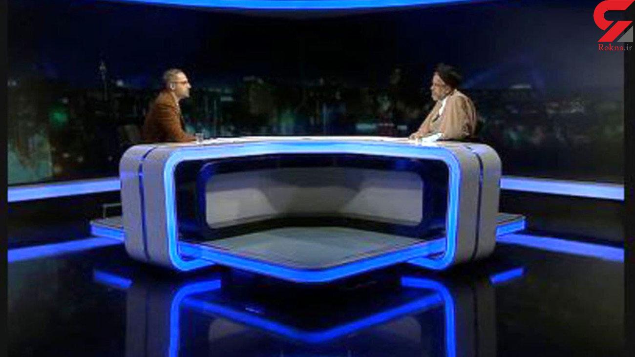 اظهارات وزیر اطلاعات در تلویزیون برایش دردسرساز شد