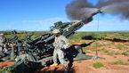 اتفاق خطرناک برای یک سرباز زیر توپ جنگی + فیلم