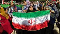 زنان ورزشگاه علیه براندازان ، کیهان علیه زنان ورزشگاه ؟
