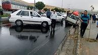 سواریها بیشترین سهم را در بروز تصادفات جادهای اردیبهشت ماه امسال داشتند