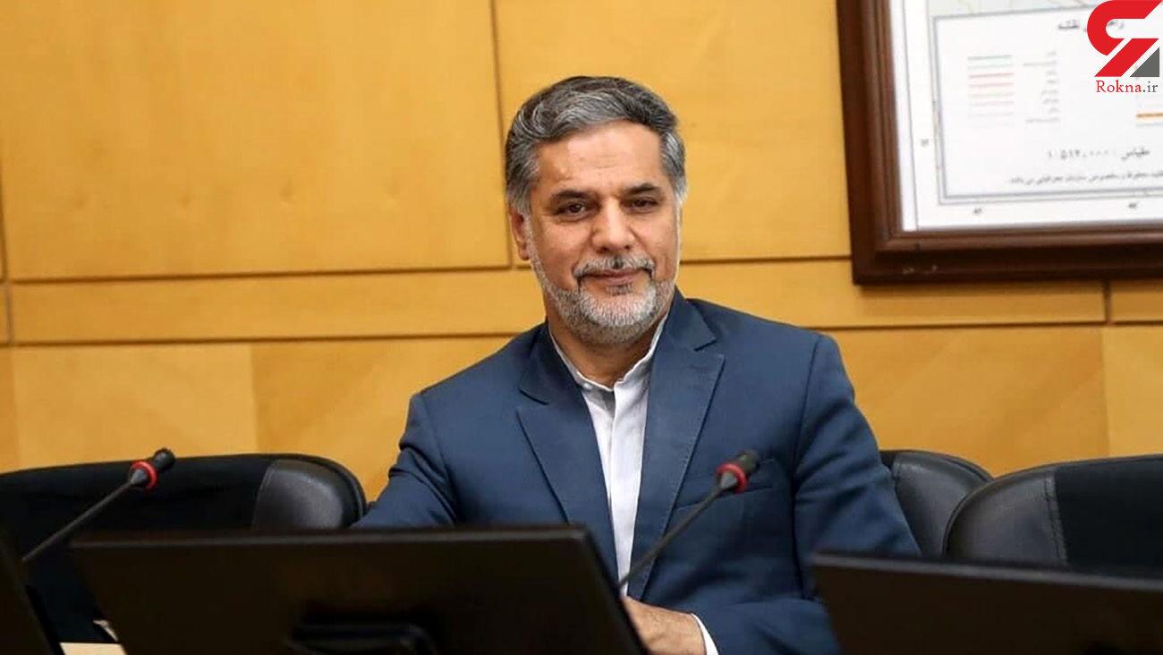 نقوی حسینی: انتخابات1400 دو ضلعی میشود نه دو قطبی
