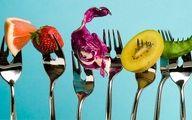 فشار خون بالا را با این میوه ها ضربه فنی کنید