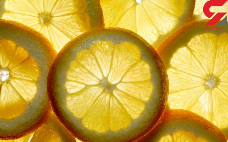 چند خاصیت لیمو شیرین