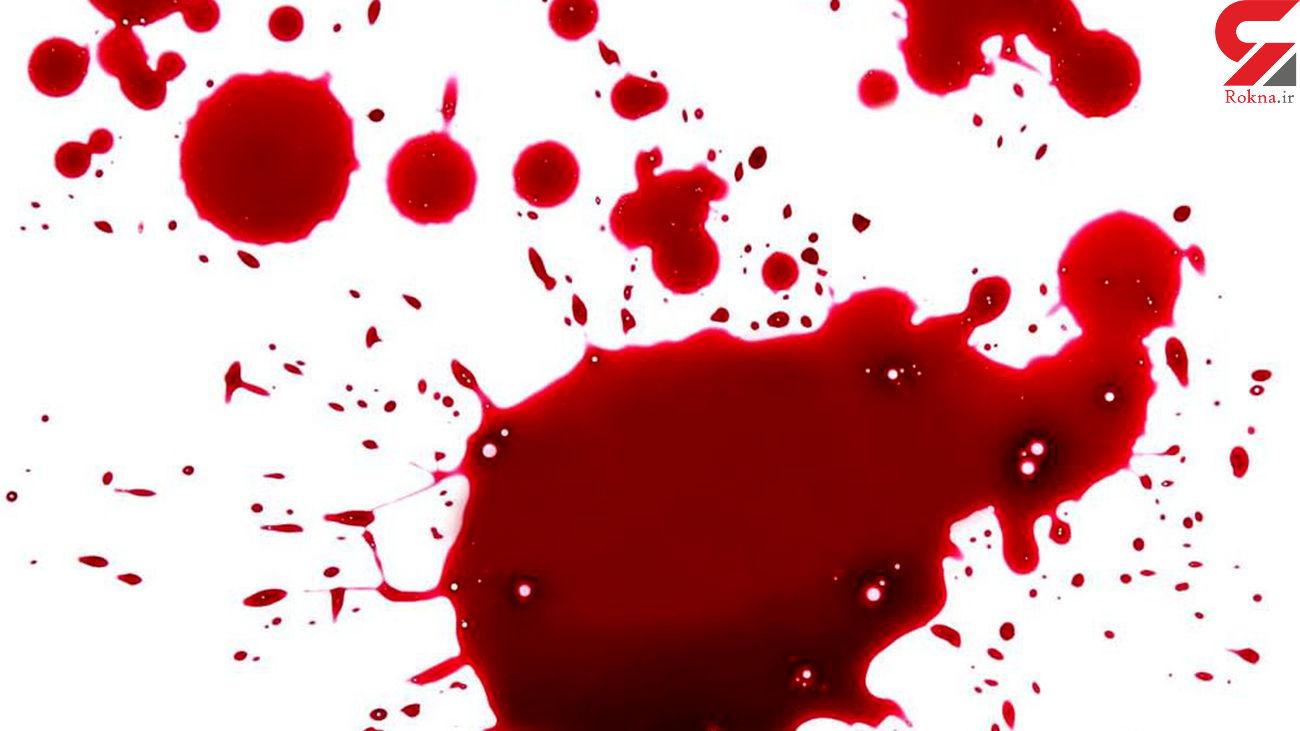 قتل فجیع یک زن در خانه / قاتل کیست؟
