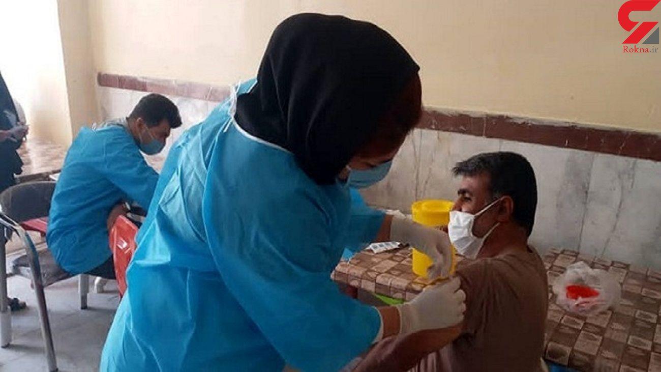بستری ۶۰ بیمار جدید مبتلا به کرونا در اردبیل
