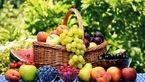 میوه بخورید لاغر بمانید