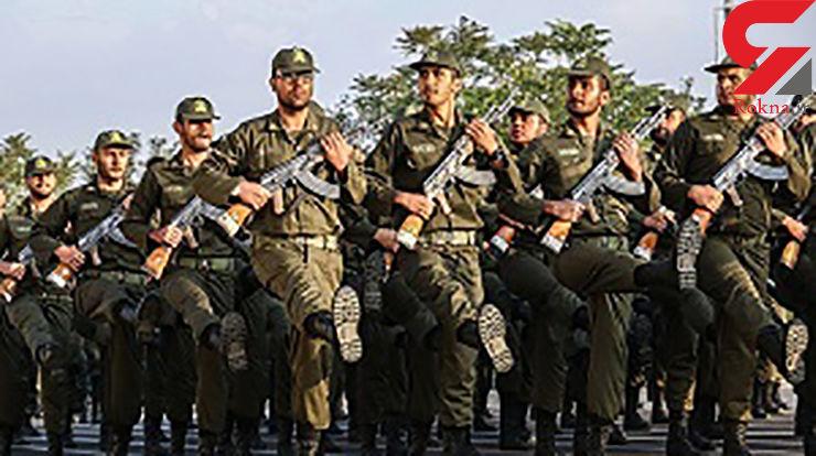 ضوابط و مقررات ادامه تحصیل مشمولان سربازی در خارج از کشور