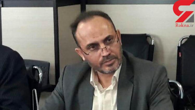 مدیرکل زندانهای استان گلستان منصوب شد