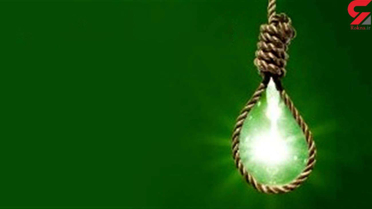 طناب دار یک اعدامی در جونقان پاره شد + جزئیات