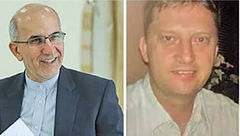 آمریکایی بازداشت شده در ایران نه نظامی است نه جاسوس