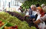 قیمت میوه و سبزی در میوه فروشی های تهران