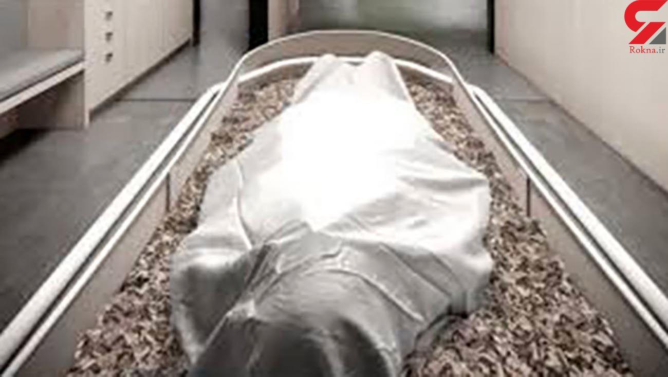 فرار مرد تهرانی از صحنه کشته شدن یک جوان / شب گذشته رخ داد