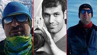 مرگ 2 پدر و یک مستند ساز در سقوط بهمن کلکچال+ فیلم گفتگوی اختصاصی