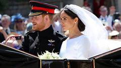 حاشیههای خواندنی از پرخرج ترین عروسی جهان