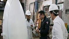 این وسیله جان انسانها را در هنگام زلزله نجات میدهد! + عکس