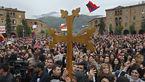 نخست وزیر جدید ارمنستان هشتم مه انتخاب می شود
