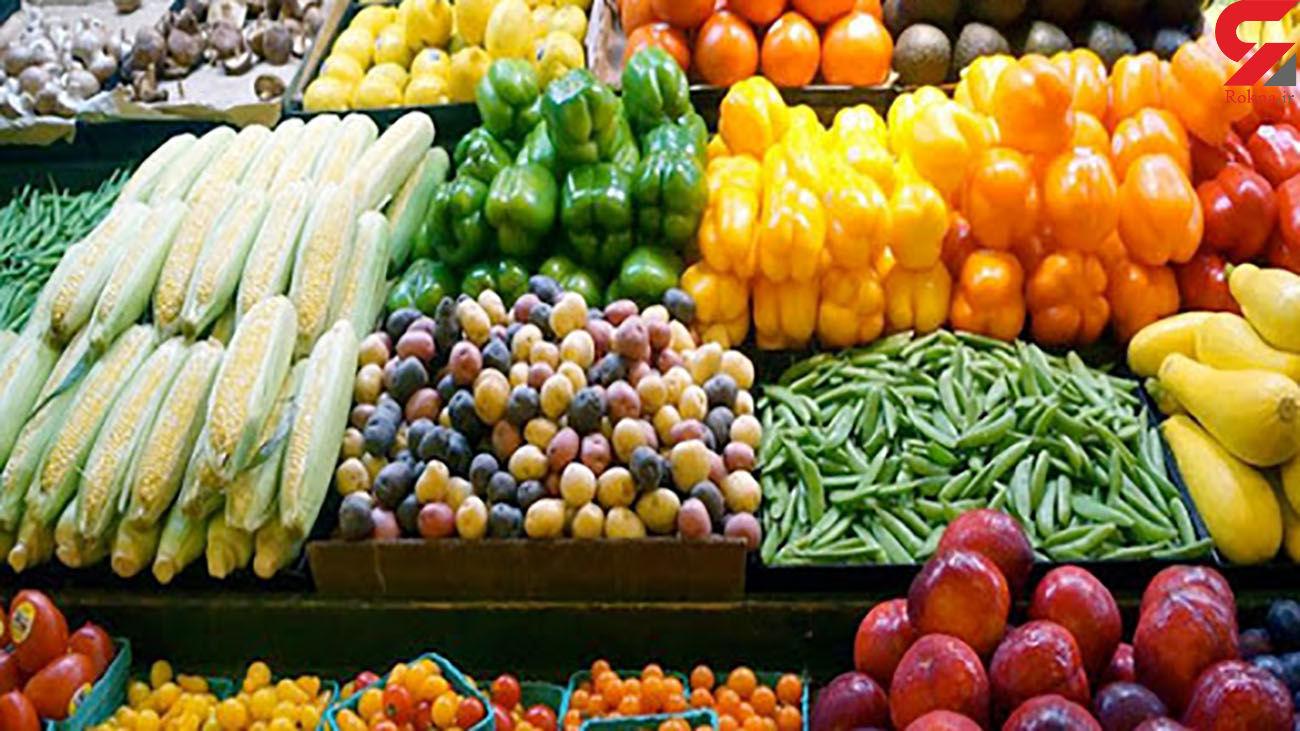 امارات ایرانی ها را نمی خواهد اما میوه هایشان را می خواهد !