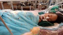 یک دکتر در مرگ تلخ روناک کوچولو گناهکار شد + عکس