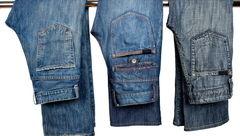 روش های خانگی برای رنگ کردن لباس ها و شلوار جین