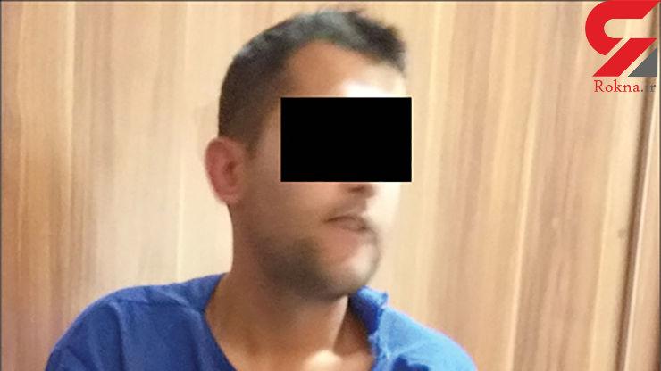 مرگ دردناک دختر 6 ساله در شکنجه گاه مخوف مرد انگشتر فروش / پلیس مشهد از مردم کمک خواست + عکس