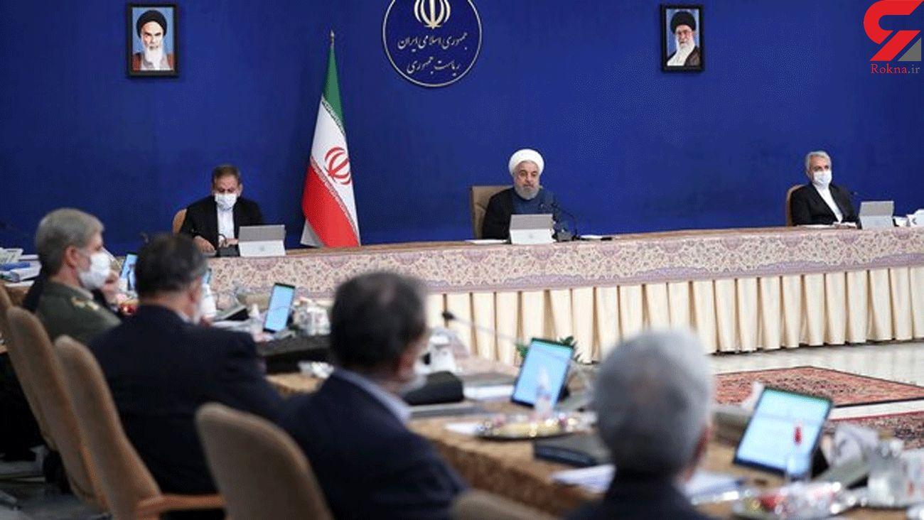 Economic war directors failed to disturb Iran's peace