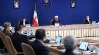 Economic war directors failed to disturb Iran's peace