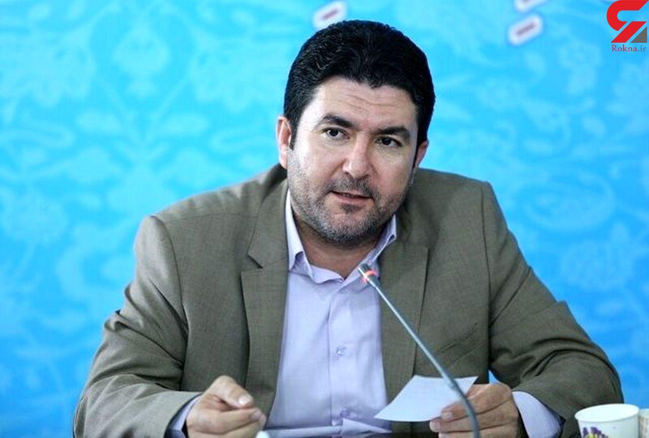 اعطای ۵۱ تبلت به دانش آموزان قزوینی با صدور احکام جایگزین حبس