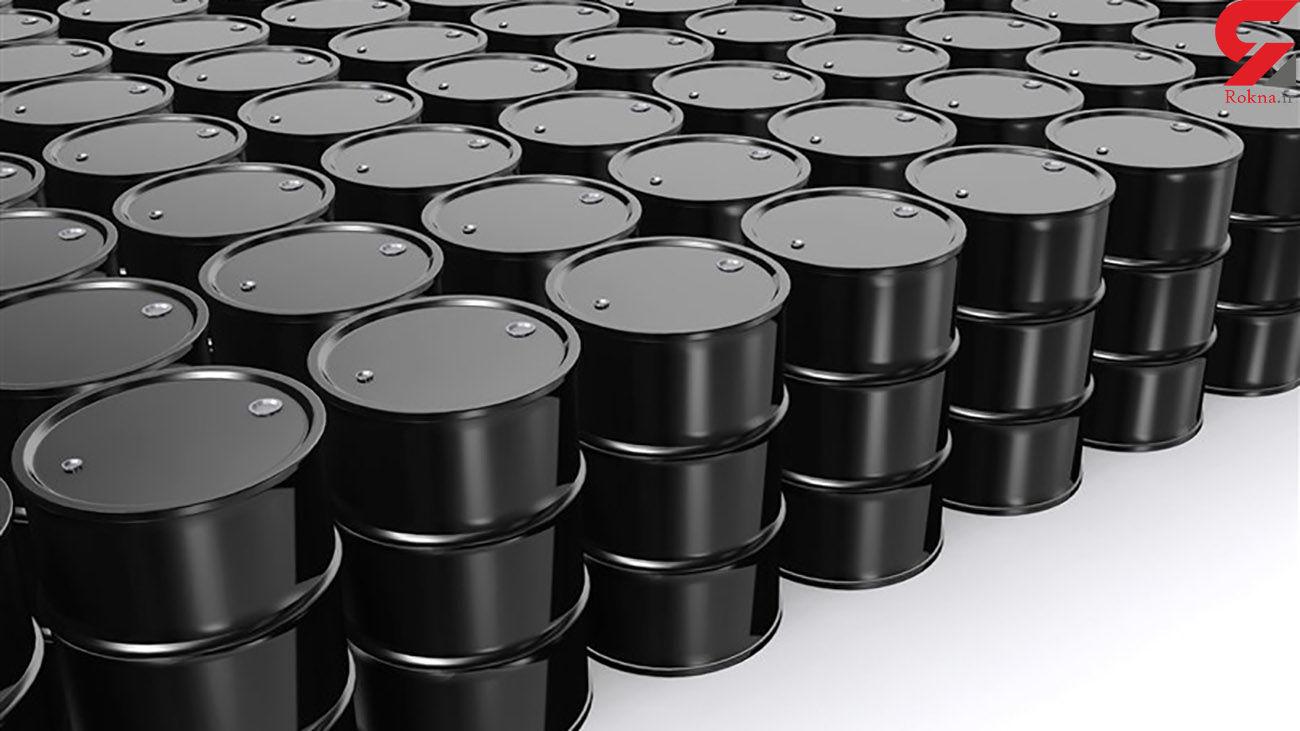 قیمت جهانی نفت امروز جمعه 27 فروردین