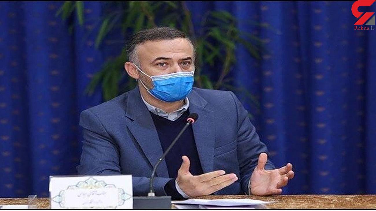 نظر معاونت حقوقی رئیسجمهور در باره انحلال جمعیت امام علی
