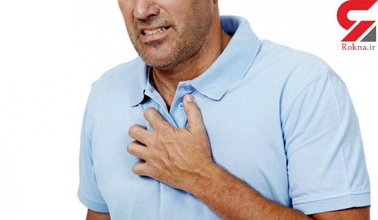 بیماری هایی که با تنگی نفس همراه هستند