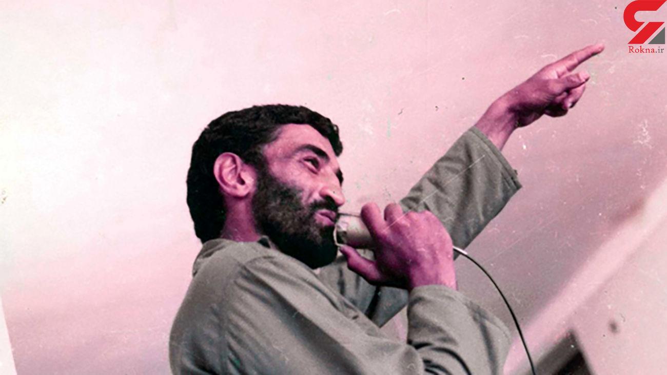 آیا پیکر حاج احمد متوسلیان و یارانش پیدا شده است؟