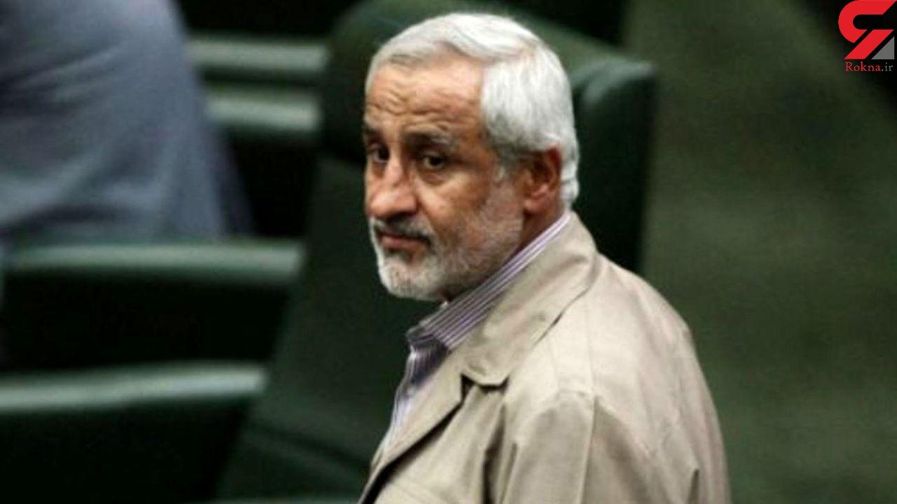 الیاس نادران: دولت در مورد مذاکرات هستهای به مجلس گزارش دهد