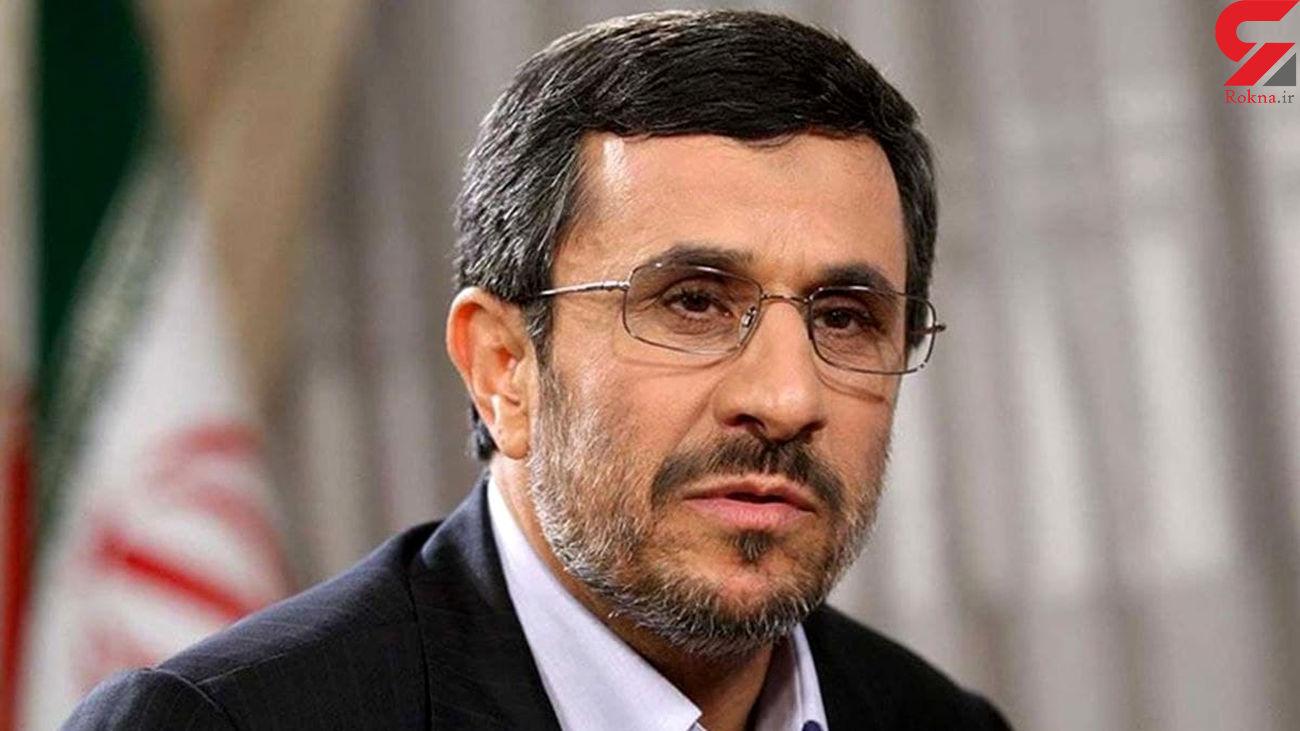 قدیری ابیانه: احمدینژاد شبیه ابوبکر البغدادی است