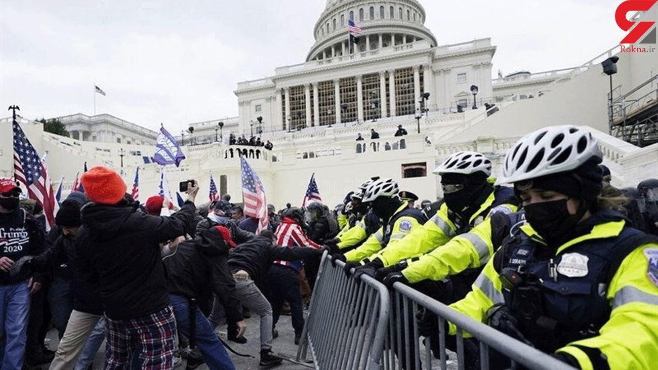 Most of 120 Arrested Or Identified at Capitol Riot Were Longtime Trump Supporters