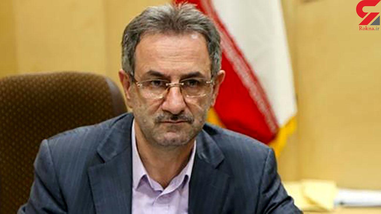 استاندار تهران: اجرای طرح ترافیک پس از پایان ماه مبارک رمضان