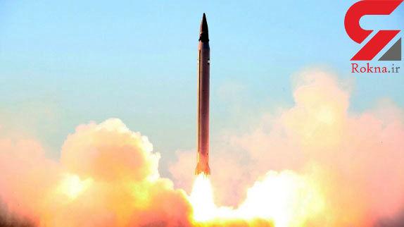 مسکو تنها شهر مقاوم دنیا در مقابل حملات موشکی