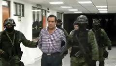 مرگ سلطان مواد مخدر در مکزیک + عکس