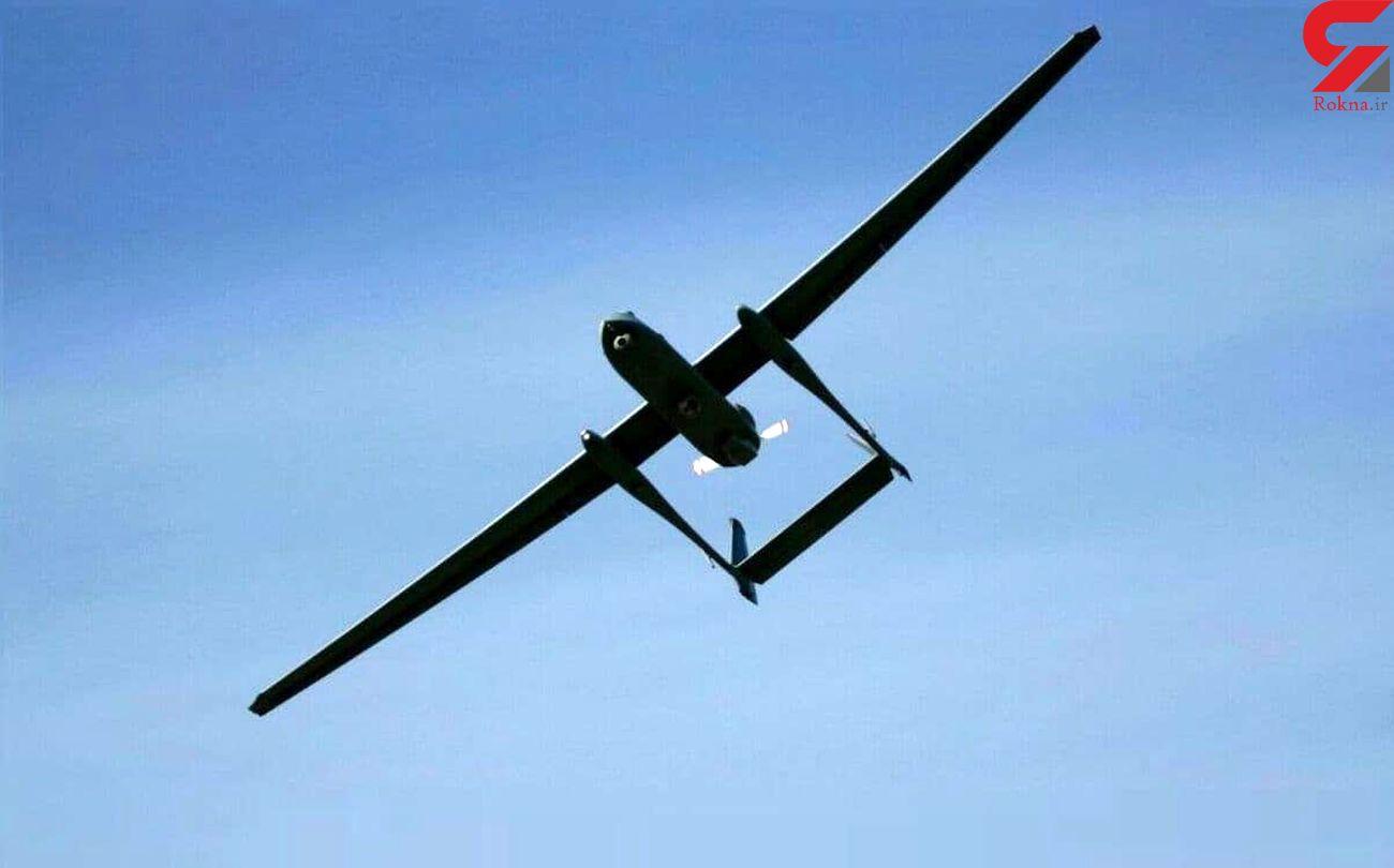 حمله پهپادی نیروهای یمنی به دو فرودگاه عربستان
