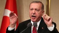 اردوغان: اتحادیه عرب مشروعیت ندارد/ جهان از عملیات ما در سوریه حمایت کند