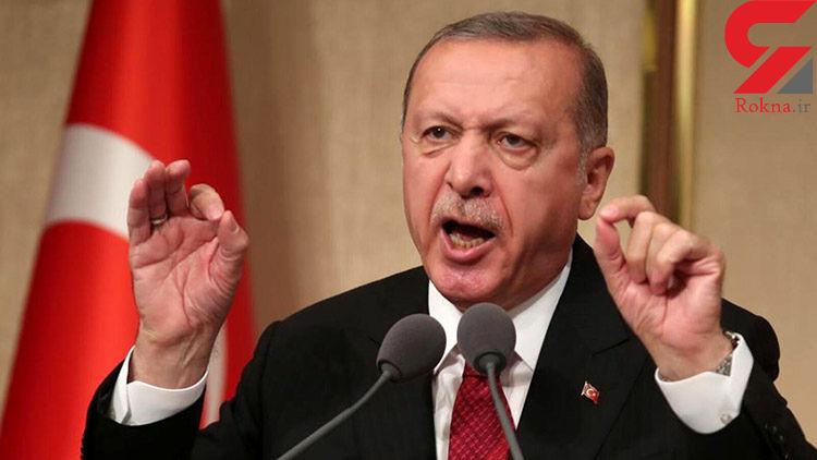 اردوغان: آکادمی نوبل به نقض حقوق بشر پاداش میدهد