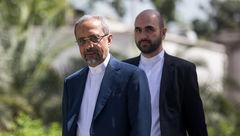 در دیدار با رهبری تاکید شد میانداری در امور اقتصادی با دولت است