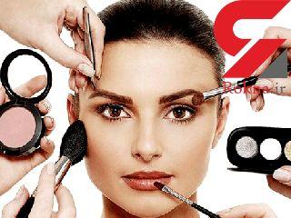 ترفندهای آرایش سه سوته برای زنان شاغل